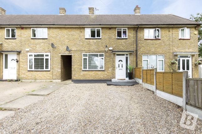 Thumbnail Terraced house for sale in Paines Brook Way, Harold Hill, Essex