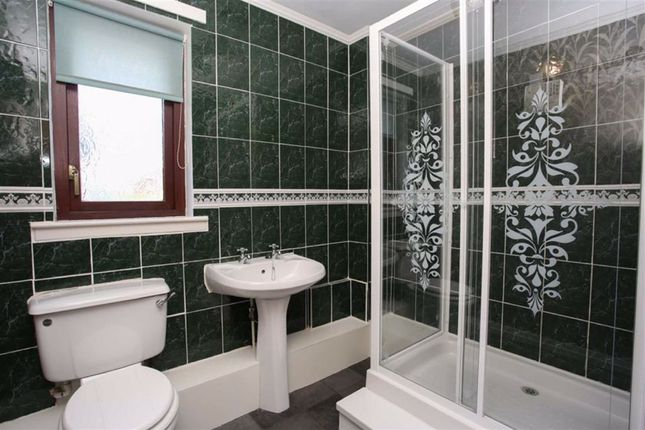 Shower Room of Annan Road, Dumfries DG1