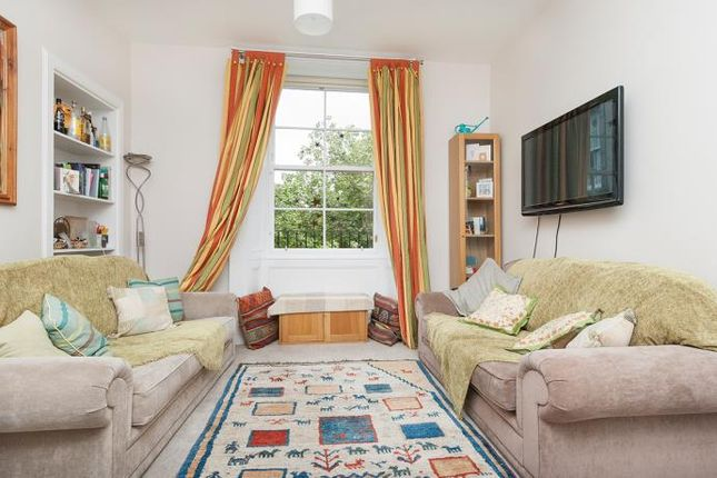 Thumbnail Flat to rent in Forrest Road, Edinburgh