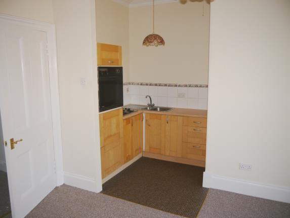 Kitchen Area Of Loun