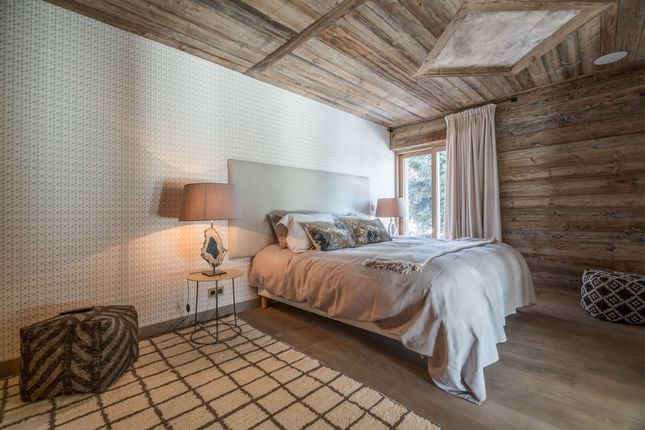 Megeve rhones alps france 7 bedroom chalet for sale for Garage ad sallanches