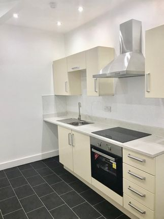 Thumbnail Flat to rent in Cavendish Street, Keighley