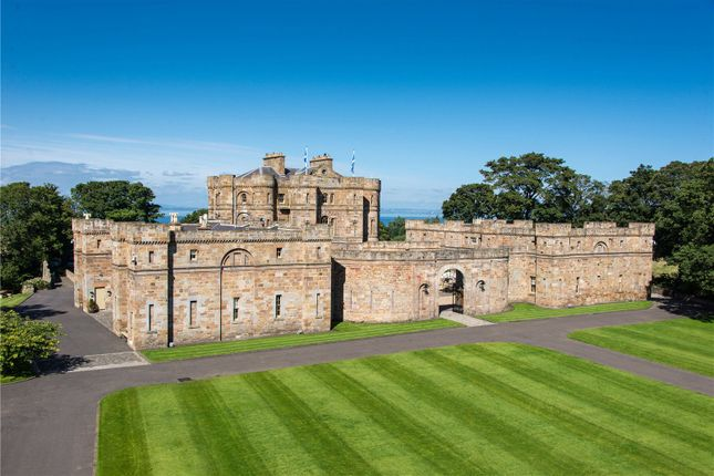 Thumbnail Property for sale in Seton Castle, Longniddry, East Lothian