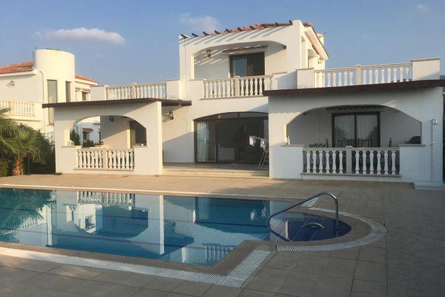 Villa for sale in Villa For Sale In Girne Esentepe, Esentepe, Cyprus