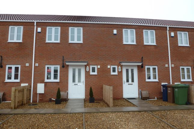 Thumbnail Property to rent in Harrys Way, Wisbech