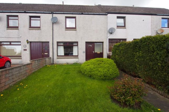 Thumbnail Terraced house to rent in Stornoway Crescent, South Sheddocksley