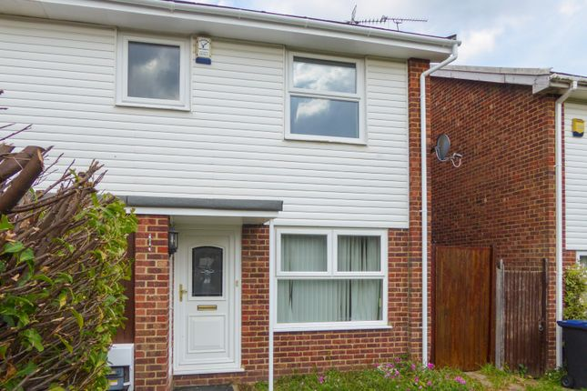 Thumbnail Property to rent in Rushmead Close, Canterbury