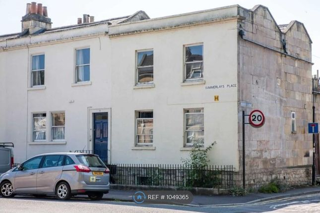 1 bed flat to rent in Summerlays Place, Bath BA2
