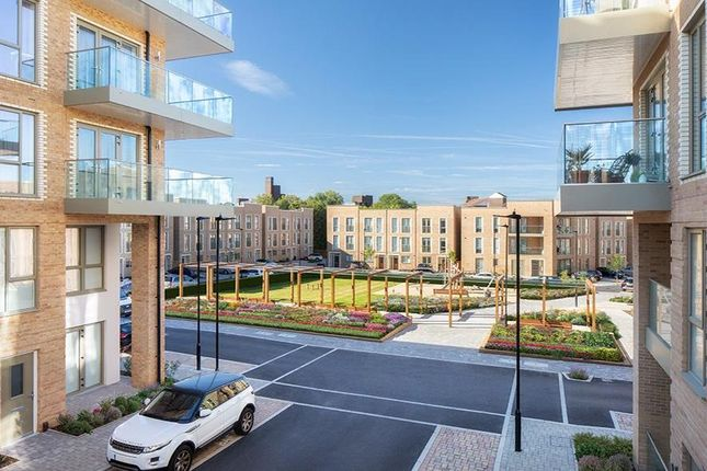"Thumbnail Property for sale in ""Pascal Square"" at Coxwell Boulevard, Edgware"