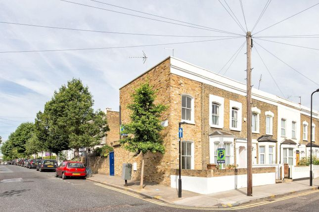 Thumbnail Property for sale in Clifden Road, London