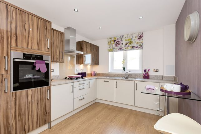3 bedroom end terrace house for sale in The Kintail, Rigghouse Road, Whitburn, West Lothian