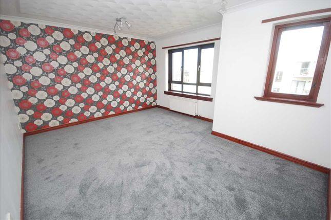 Lounge of Parkend Gardens, Saltcoats KA21