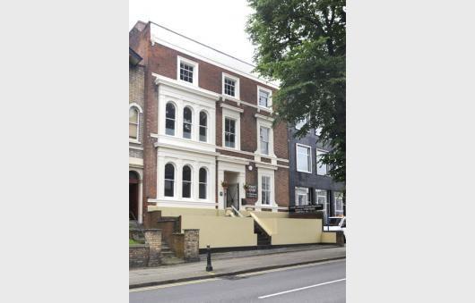 Thumbnail Office to let in 14 Waterloo Road, Wolverhampton
