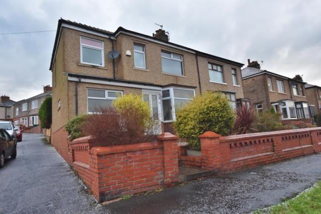 Thumbnail Semi-detached house for sale in Moorfield Avenue, Ramsgreave, Blackburn, Lancashire