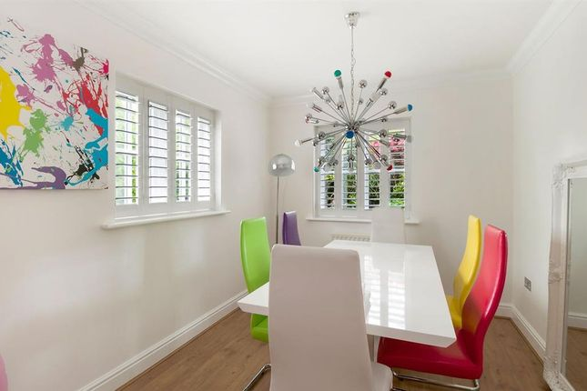 New Dining Room of Discovery Drive, Kings Hill, West Malling, Kent ME19