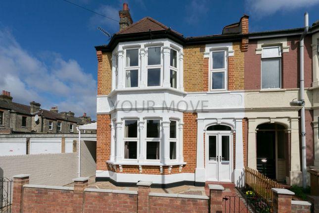 Thumbnail Property for sale in James Lane, Leyton, London