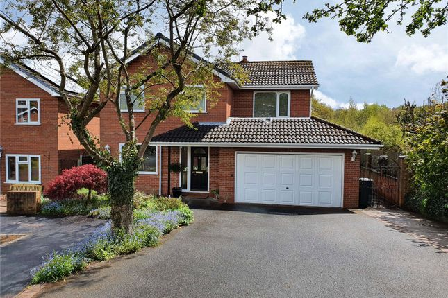 Thumbnail Detached house for sale in Highclere, Bewdley