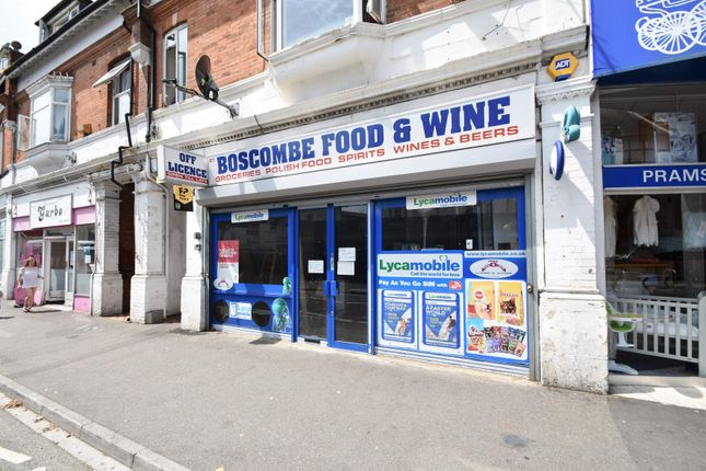 Thumbnail Retail premises to let in 21 Sea Road, Bournemouth
