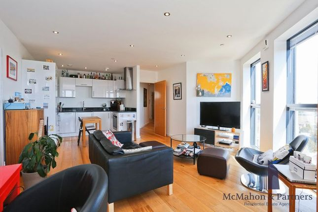 Thumbnail Property to rent in Newington Causeway, London