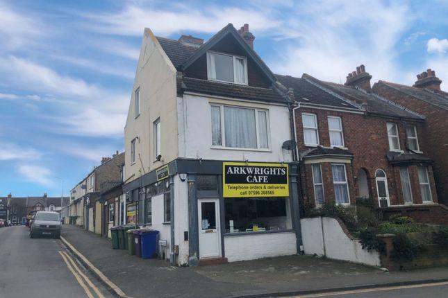 Thumbnail Restaurant/cafe to let in Risborough Lane, Folkestone