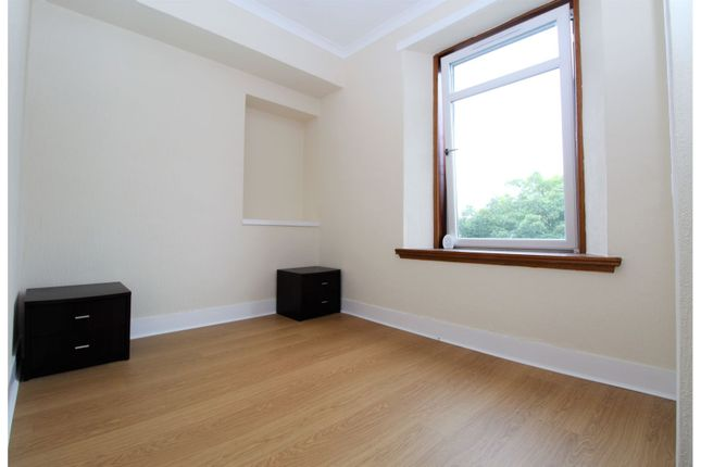 Thumbnail Flat for sale in Grampian Road, Torry, Aberdeen