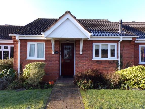Thumbnail Property for sale in Sutton Close, Quorn, Loughborough, Leicestershire
