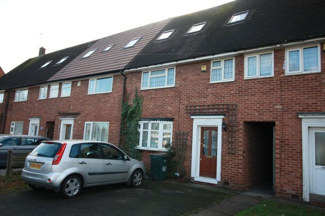 Thumbnail Property to rent in Fletchamstead Highway, Canley, Coventry