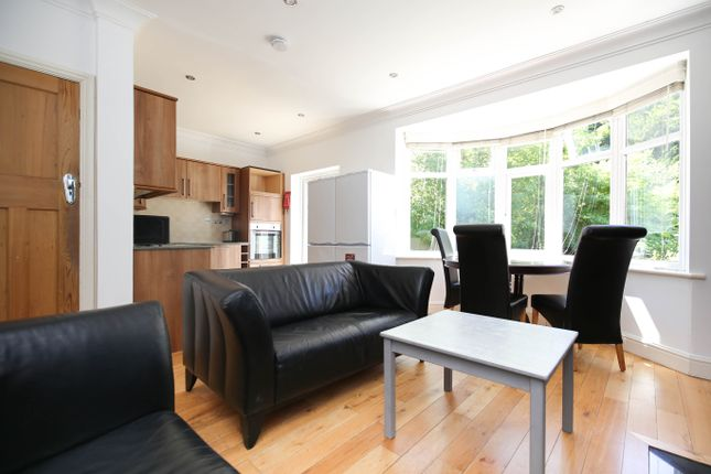 Thumbnail Semi-detached house to rent in Rosebery Crescent, Jesmond Vale, Newcastle Upon Tyne