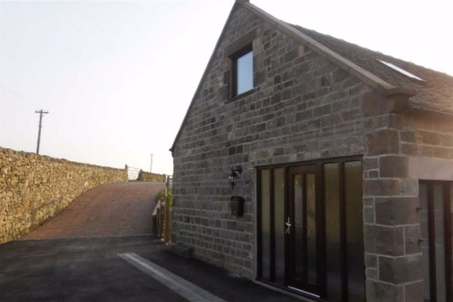 Thumbnail End terrace house to rent in The Courtyard, Bradnop, Bradnop