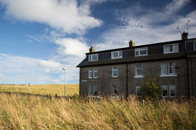 Thumbnail Flat for sale in The Clachan, Ashfield, Dunblane