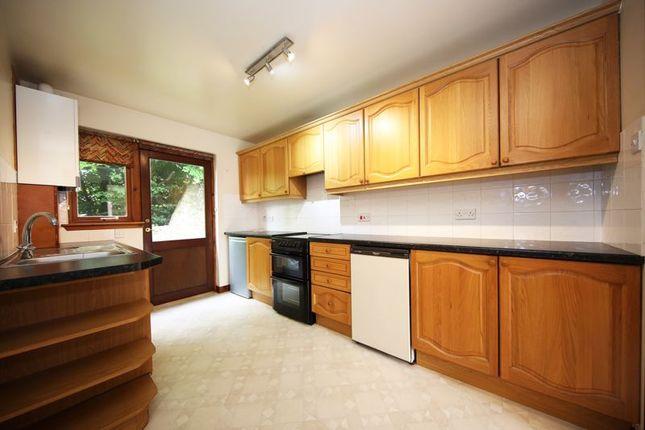 Kitchen of Cedar Grove, Broughty Ferry, Dundee DD5