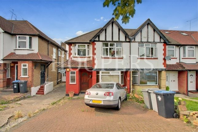 2 bed flat for sale in Tanfield Avenue, London NW2