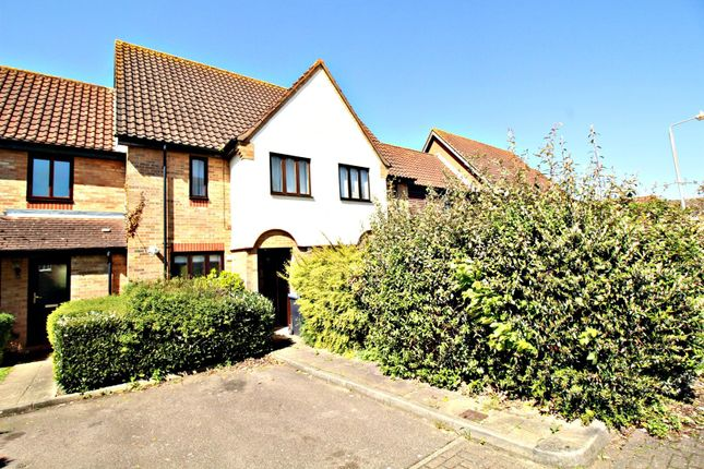 Thumbnail Property for sale in Aynsley Gardens, Church Langley, Harlow