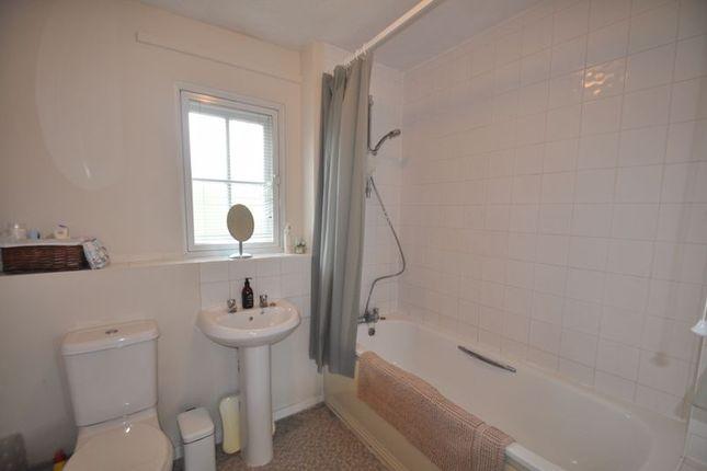 Bathroom of Woodfalls, Twyford Close, Fleet GU51