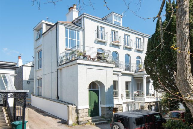 2 bed flat for sale in Woodlane Crescent, Falmouth TR11