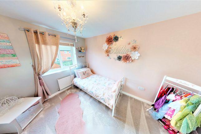 Bedroom 3 of Longridge Drive, Bootle L30