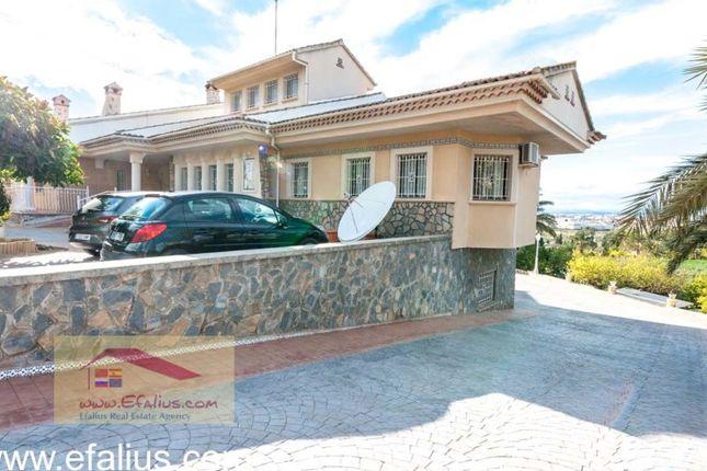 6 bed villa for sale in Murcia, Murcia, Murcia