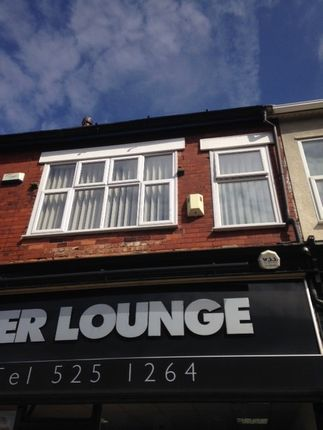 Thumbnail Flat to rent in Longmoor Lane, Liverpool
