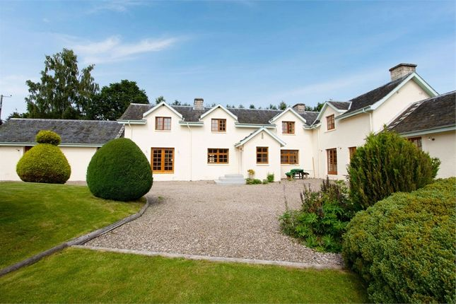 Thumbnail Detached house for sale in Forest House, Dunkeld, Perth And Kinross