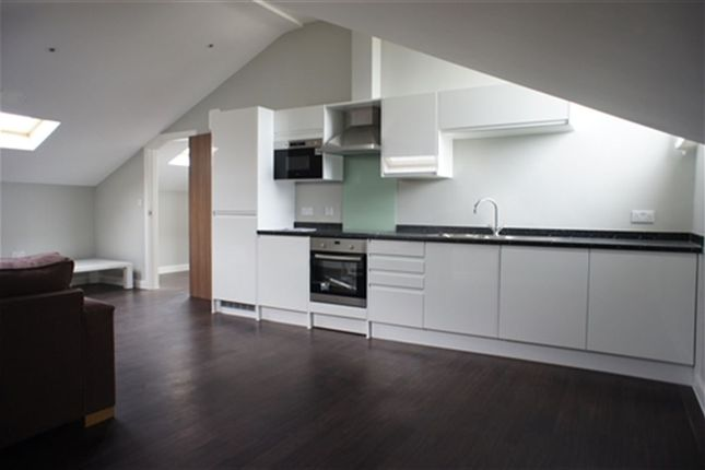 Thumbnail Flat to rent in Axis House, Bath Road, Hayes