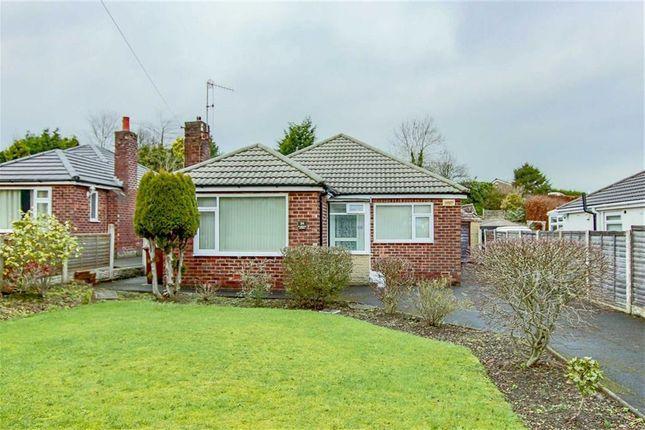Thumbnail Detached bungalow for sale in Hargrove Avenue, Ightenhill, Lancashire