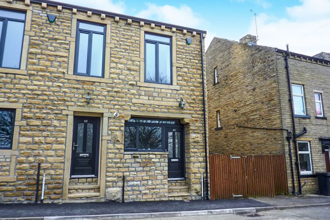 Thumbnail Property for sale in Fern Street, Boothtown, Halifax