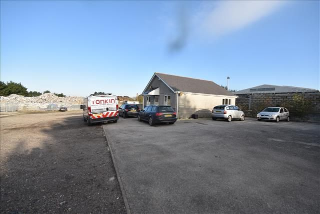 Thumbnail Light industrial to let in United Downs Industrial Park, St. Day, Redruth
