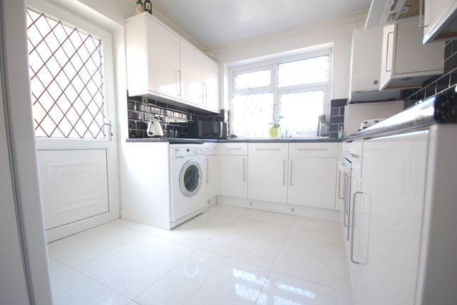 Kitchen of Clifton Drive, Blackpool FY4