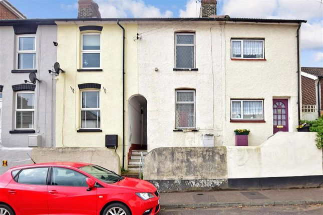 Thumbnail Terraced house for sale in High Street, Halling, Snodland, Kent