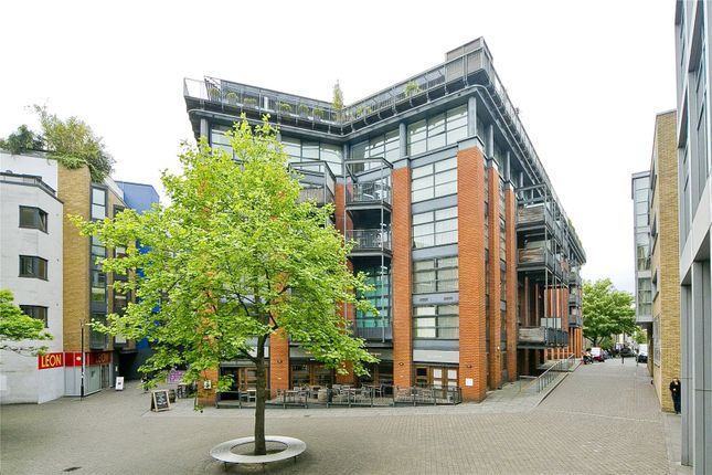 Thumbnail Property for sale in Britton Street, Clerkenwell