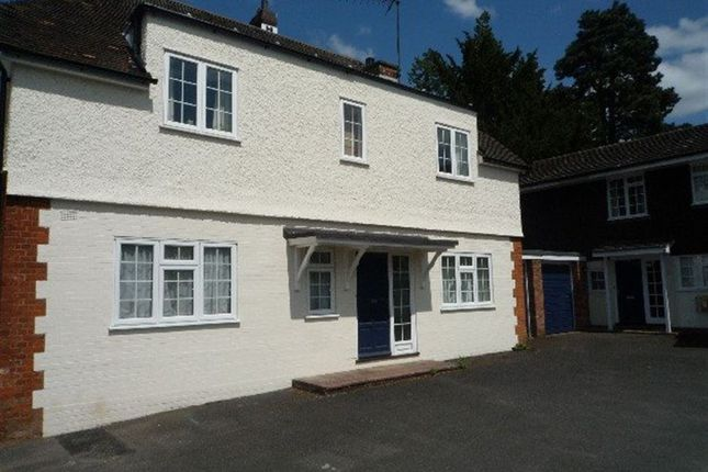 Thumbnail Flat to rent in The Mews, Hitchen Hatch Lane, Sevenoaks