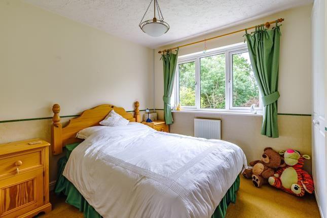 Bedroom 4 of Meiros Way, Ashington, Pulborough, West Sussex RH20