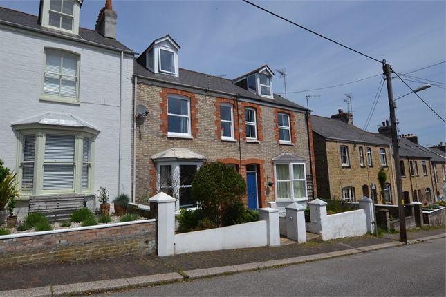 Thumbnail Terraced house for sale in Harrison Terrace, Truro