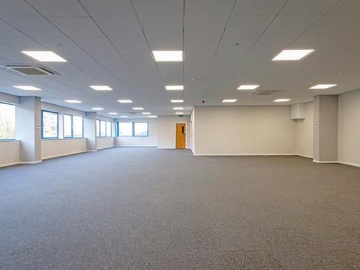 Office to let in Nene House, Sopwith Way, Daventry, Northamptonshire